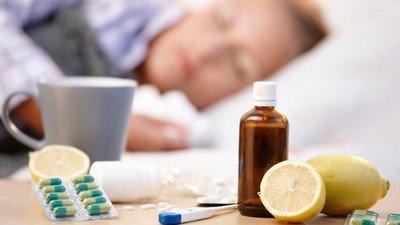 Чтобы не допустить осложнений гриппа, нужно начать лечение вовремя