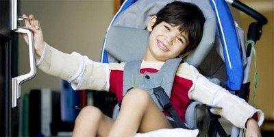 Какие существуют особенности развития детей с диагнозом ДЦП