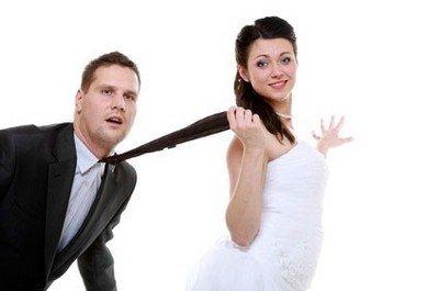Как заставить молодого человека жениться?