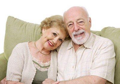 Жить счастливо душа в душу до старости