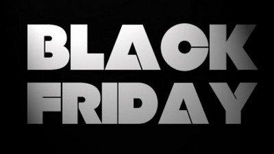 Black Friday - день распродаж в Америке