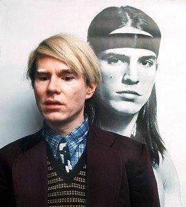 Энди Уорхол - художник, яркий представитель поп-арта