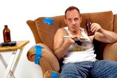 Советы психологов: что делать жене алкоголика