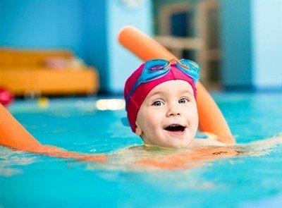 Как легко научиться плавать?
