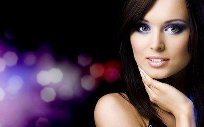 Что такое вечерний макияж?