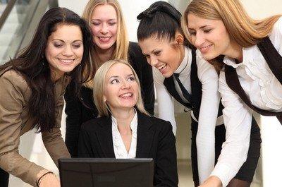 Инициативность - прекрасное качество для современной женщины, но главное не переборщить!