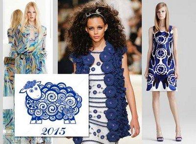 Наряд какого стиля выбрать на Новый Год 2015