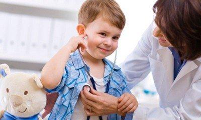 Клинические симптомы декстрокардии