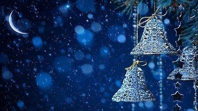 Колокольчики на елке не только украсят ваш дом, но и защитят его
