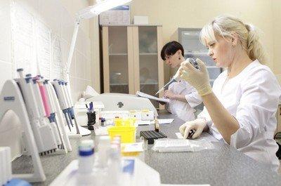 Методы диагностики гриппа и ОРЗ