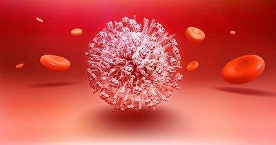 Причины гриппа и ОРЗ