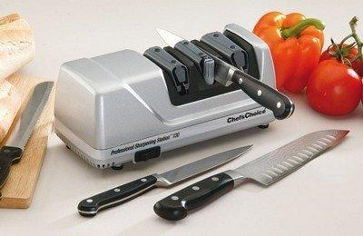 Как правильно выбрать электрическую ножеточку