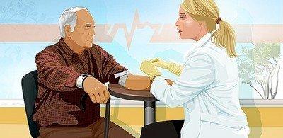 Какие существуют факторы риска развития ишемической болезни сердца