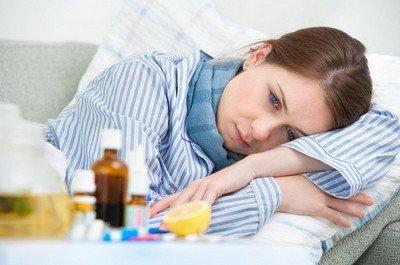 Как профилактировать простудные заболевания?