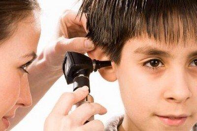 Как решать проблемы со слухом у детей?