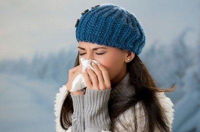 Укрепляем организм и не даем простуде шансов