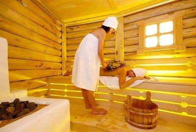 В чем польза русской бани?