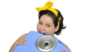 Важность внутреннего настроя для похудения