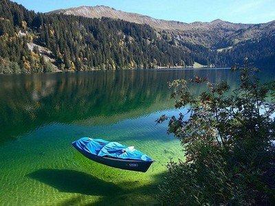 Чистейшая вода Байкала - уникальное чудо природы