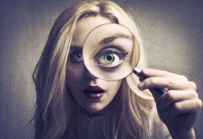 Интересные факты о глазах, которые мало кто знал