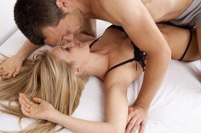 Утренняя интимная близость - залог карьерного роста