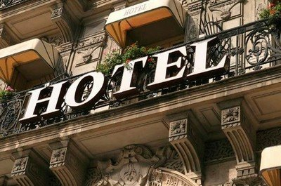 Как устроены отели Европы: заселение и проживание