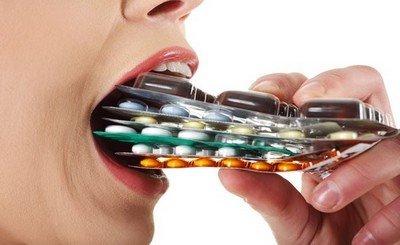 Лечение ОРВИ антибиотиками. Стоит ли?