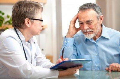 Распространенные заболевания среди мужчин, приводящие к смерти