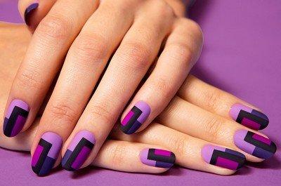Как осуществлять правильный уход за ногтями