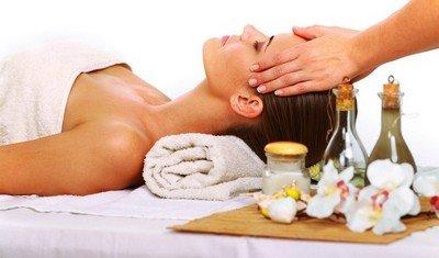 Используем эфирные масла в уходе за волосами