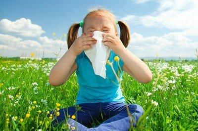 Какие существуют факторы риска возникновения аллергии