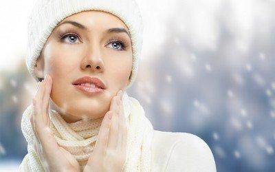 Мифы вокруг зимнего ухода за кожей