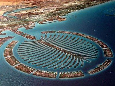 ОАЭ - Объединенные Арабские Эмираты