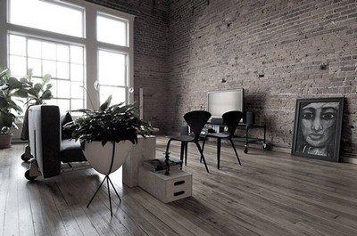 Как оформить интерьер в стиле лофт