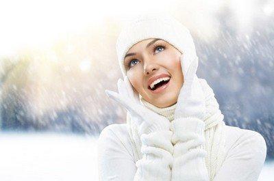 Многие заблуждения мешают женщинам правильно ухаживать за кожей в зимний период