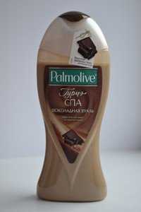 Личный опыт использования крем-геля «Шоколадная Вуаль» от Palmolive