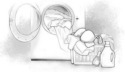 Как стирать нижнее белье