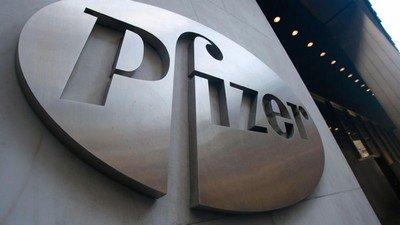 Компания «PFIZER» - лидер на фармацевтическом рынке