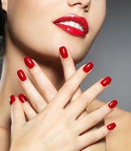 Shellac - идеально гладкие ногти