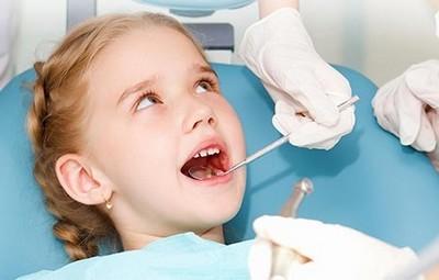 Важность своевременного лечения зубов у детей