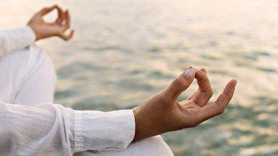 Медитация - гармония тела и духа