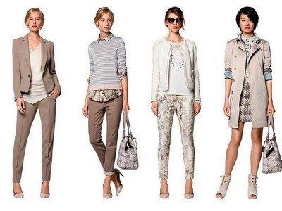 Модные тенденции в современном мире