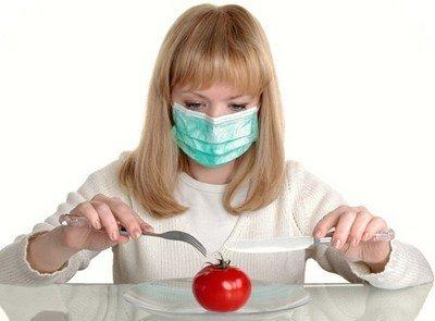 Как обезвредить нитраты в овощах и фруктах?