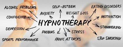 Гипнотерапия считается высокоэффективным средством от целого ряда заболеваний
