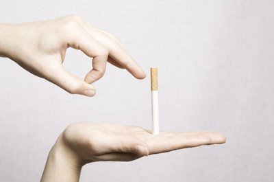 5 основных причин бросить курить