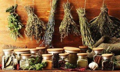 Древние знания знахарей в лечении простуды