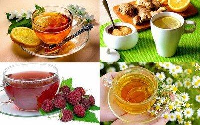 Эффективные рецепты знахарей при простуде и гриппе