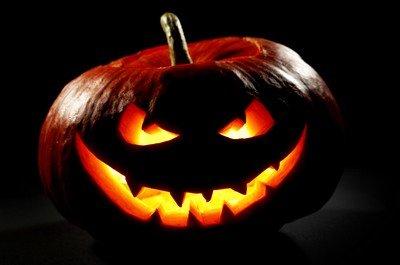 Тыква «Голова Джека» - символ Хэллоуина