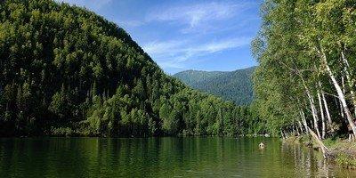 Туристическая база «Лебединое озеро» - идеальный отдых для всей семьи