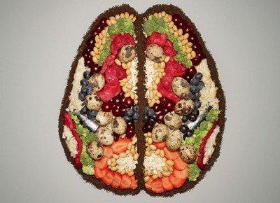 ТОП-10 продуктов для мозга